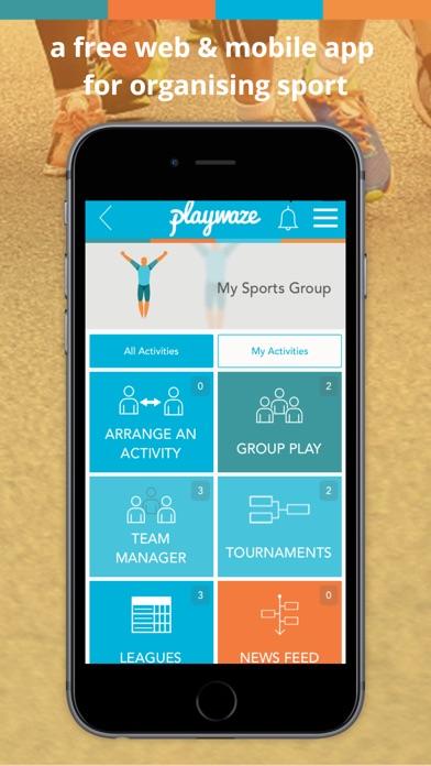 playwaze app image
