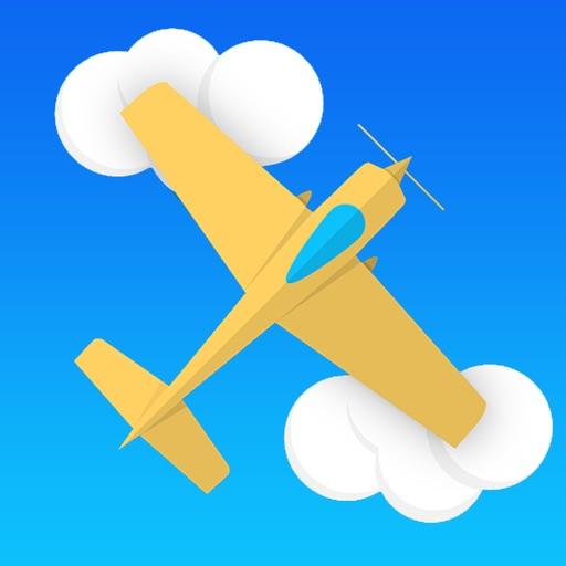 飞行棋 icon