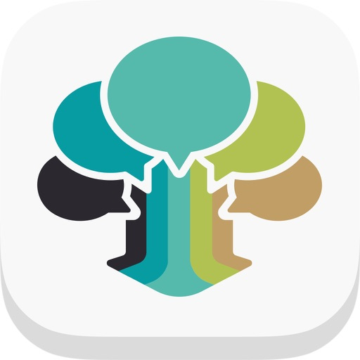LifeTales - capture and share your stories with family and friends