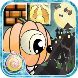 Monko Quest Halloween - Monkeys Graveyard Adventure