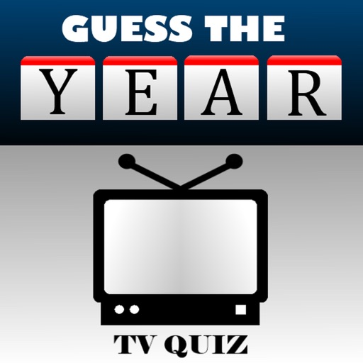 TV Quiz - Guess The Year