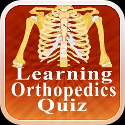 Learning Orthopedics Quiz