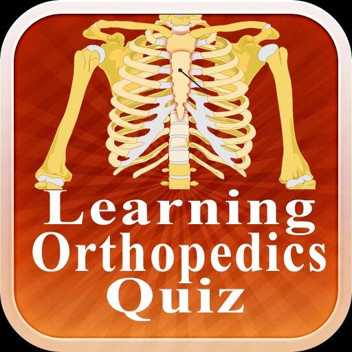 Learning Orthopedics Quiz