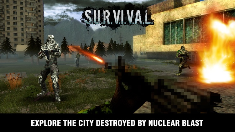 Chernobyl Survival Simulator 2 Full