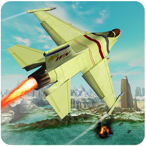 Air Fighter Jet Simulator 2016 – Ultimate F18 Combat Gunship Battle in Modern Naval Warfare