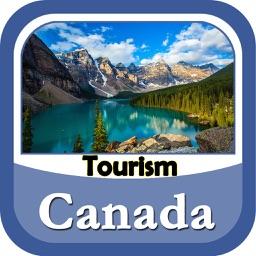 Canada Tourism Travel Guide