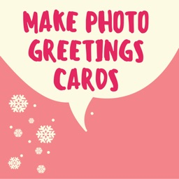 Make Photo Greetings Cards