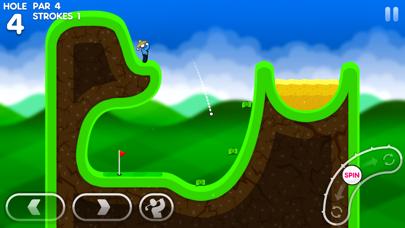 Super Stickman Golf 3のおすすめ画像3