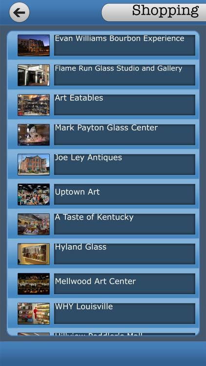 Best App For Knoebels Amusement Resort Guide screenshot-3