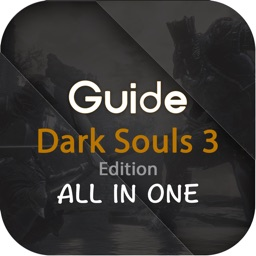 Guide for Dark Souls 3 - all in one