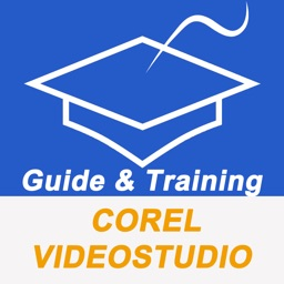 Video Training For Corel VideoStudio Pro