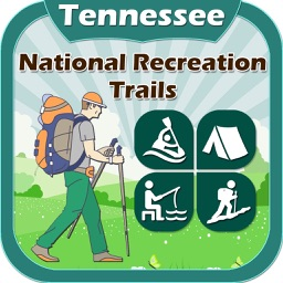 Tennessee Recreation Trails Guide