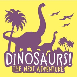 Dinosaurs! The Next Adventure