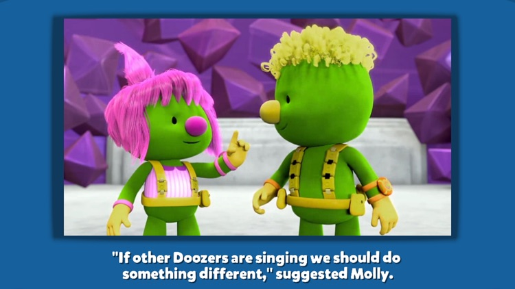 Doozers Play-Along Stories screenshot-2