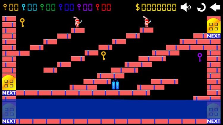 The Castle Game screenshot-4