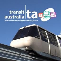 Transit Australia Magazine – Australia's Urban Passenger Transport Journal