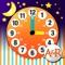 App Icon for Mi primer reloj - Juegos para niños App in Mexico IOS App Store