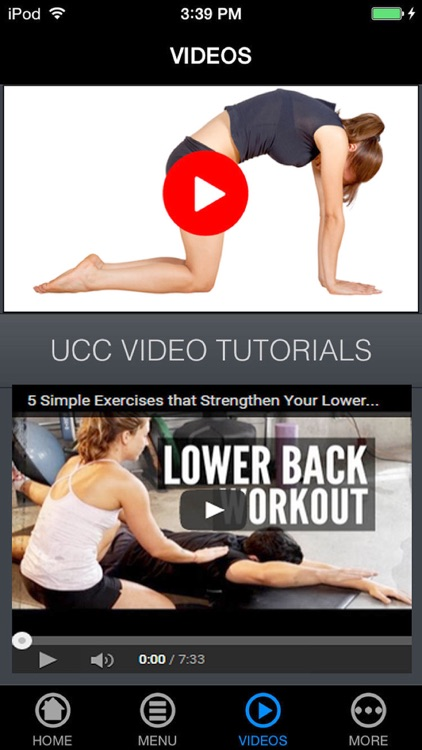 A+ How To Strengthen Lower Back - Exercise & Relieve Pain