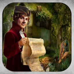 Hidden Objects Of A Fortune Telle