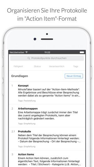 screenshots - Protokoll Eigentumerversammlung Muster