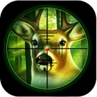 Brute Safari Jungle Hunting- Snipper Assassin Commando 3d Free icon