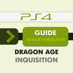Guide for Dragon Age Inquisition - Controls,Characters,Easter-eggs & videos