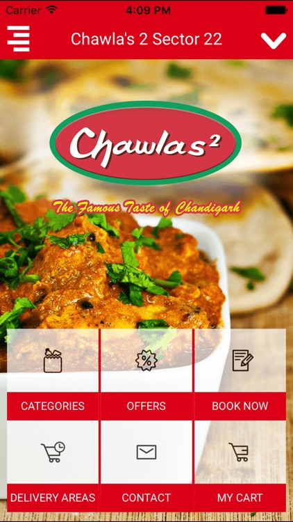 Chawlas 2 Chandigarh