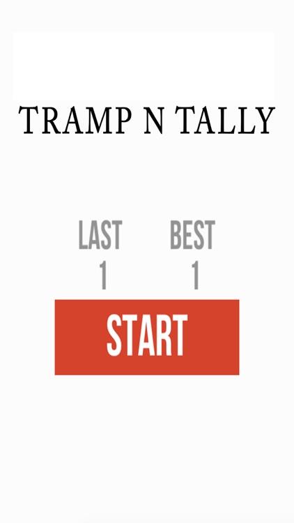 Tramp N Tally screenshot-3
