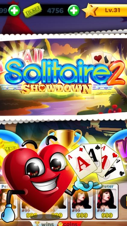 Solitaire Showdown 2