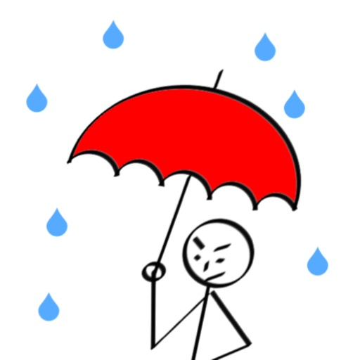 Don't Get Wet In The Rain icon