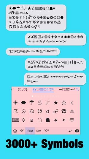New Emoji 2 Emoji Keyboard With Kawaii Theme Emoticon And Symbol