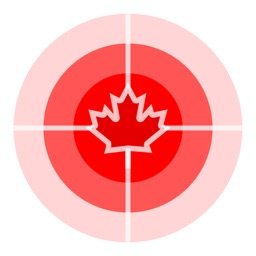Radar Eh - Canada radar & alerts app using Environment Canada radar data