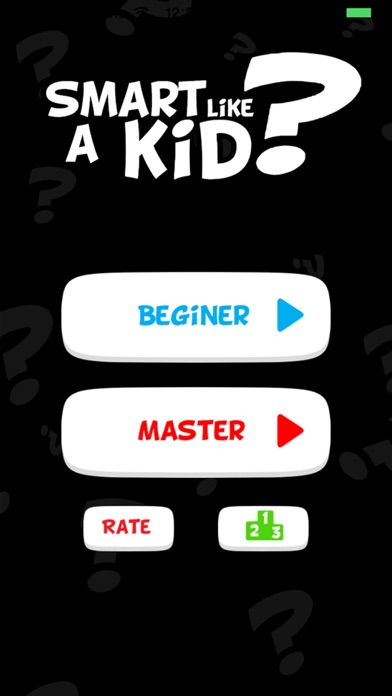 Color.io - Can you beat Smart Kids?