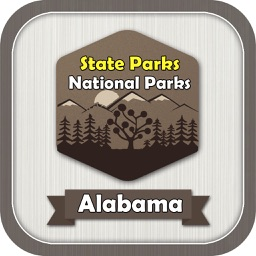 Alabama State Parks & National Parks Guide