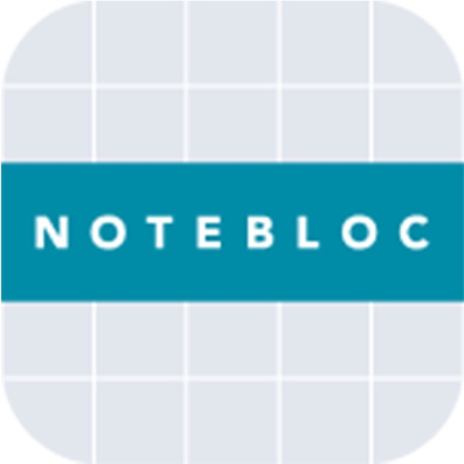 Notebloc