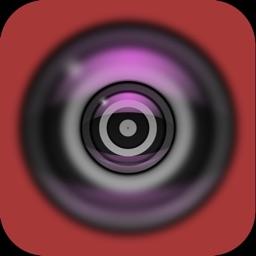Focus DOF Camera