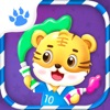 Color Learning For Kids - Tiger School -Preschool Word Learn - iPhoneアプリ