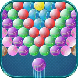 Ball Drop: Shooter Mania Color