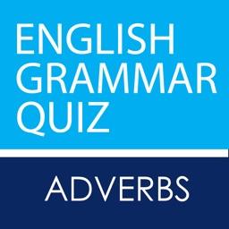 Adverbs - Learn English Grammar Games PAD