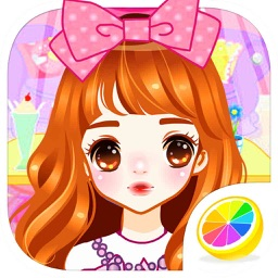 Makeover adorable princess – Fashion Match, Mix and Makeover Salon Game for Girls and Kids
