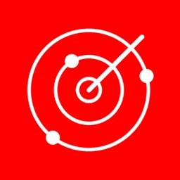 TR Tracker Free : Live Flight Tracking & Status