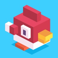 Codes for Crossy Tiny Bird Tappy - Sky Surfers Jumping Hack