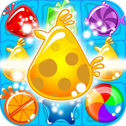 Paradise Jelly:PopPing Mania