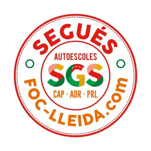 SEGUES FOC LLEIDA.COM iOS App