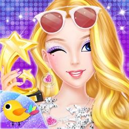 Tina's Diary - Star Fever