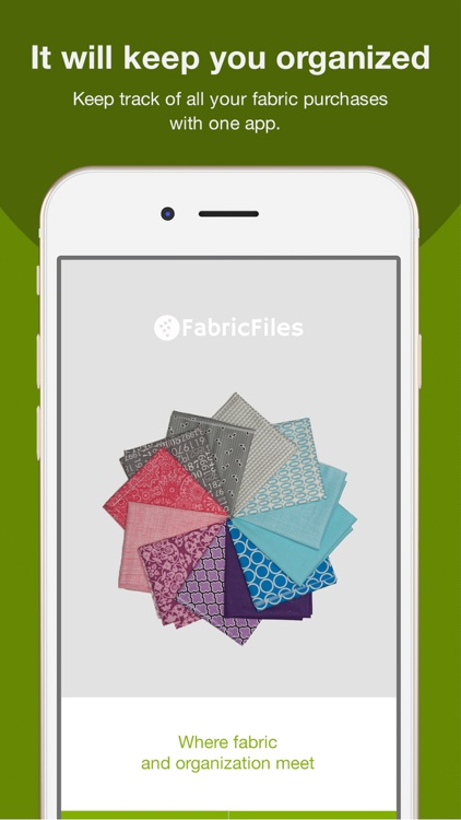 FabricFile screenshot-3