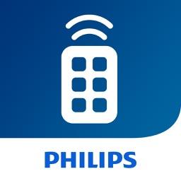 PHILIPS PicoPix & Screeneo Remote App