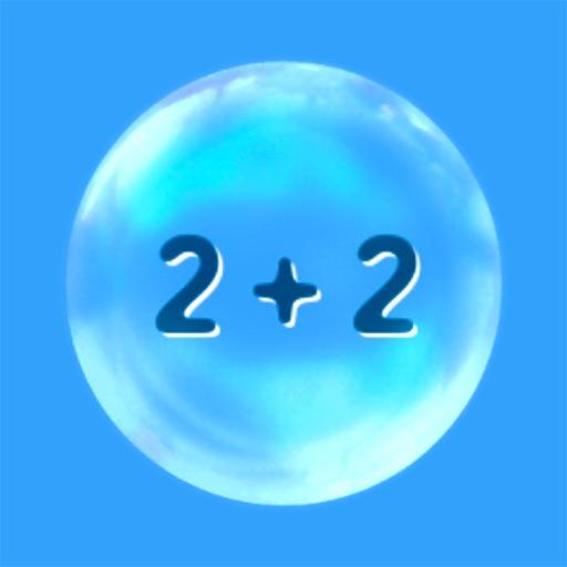Fun Math - Mental speed training game iOS App