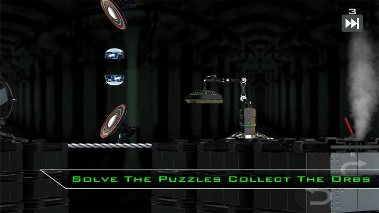Mr Buzz screenshot-3