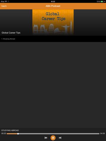 ABA Podcast-ipad-2